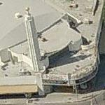 The Tower Theater (Birds Eye)