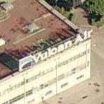 Vulcan Air (Birds Eye)