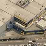 Ikea Milano Corsico (Birds Eye)