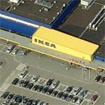 Ikea Heerlen (Birds Eye)