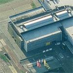 Ikea Haarlem (Birds Eye)