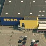 Ikea Barendrecht (Birds Eye)