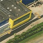 Ikea Amersfoort (under construction) (Birds Eye)