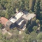 Mick Jagger's House (former) (Birds Eye)