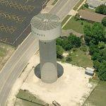 Scott & White Water Tower