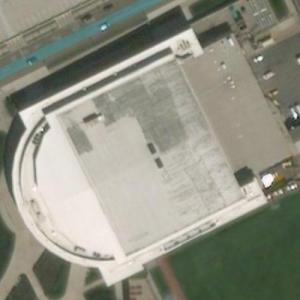 Erie Insurance Arena (Bing Maps)
