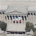 National Archives (Bing Maps)