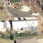 Todd Harrell's House