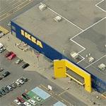 Ikea Montreal (Birds Eye)