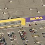 Ikea Toronto (Birds Eye)