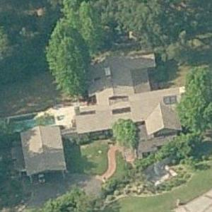 Bill Murray's House (Birds Eye)