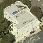 Alfre Woodard's House (Birds Eye)
