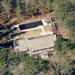Barry Sonnenfeld's House