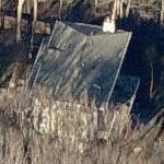 Aidan Quinn's House