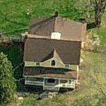 Marshall Crenshaw's House