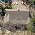 Kimora Lee Simmons' House (former) (Birds Eye)
