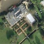 Sir Ben Kingsley's house (Bing Maps)