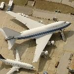 Boeing 747SP-21 (Birds Eye)