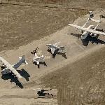 "C-123 ""Provider"", AW.660 ""Argosy"" & A-6 ""Intruder"""