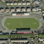 Shamrock Park (Birds Eye)