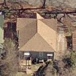 Peter Holsapple's House