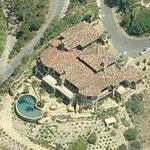 Lauren Conrad's Childhood Home (Birds Eye)