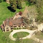 Steven Brill's house