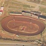 Atomic Motor Speedway (Birds Eye)