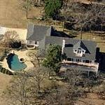 Kelly Clarkson's House (former) (Birds Eye)
