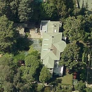 Jay-Z and Beyoncé's House (Bing Maps)