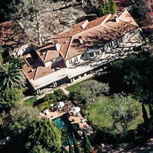Jacqueline Brandwynne's house (Birds Eye)