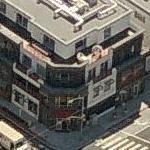 Norm McDonald's House (Birds Eye)