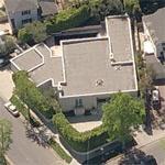 Walter Mirisch's house (Birds Eye)