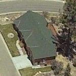 Mike Malinin's House (former) (Birds Eye)
