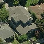 Mena Suvari's House (former) (Birds Eye)