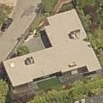 Fred Savage's House (former) (Birds Eye)