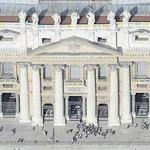 St. Peter's Basilica (Bing Maps)
