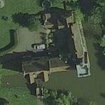 Bill Wyman's House (Bing Maps)