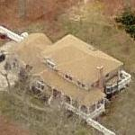 Mercedes Ruehl's House (Birds Eye)