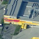 DHL Innovation Center (Birds Eye)