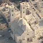 Duomo of San Corrado (Birds Eye)