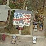 Patriotic Roof