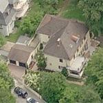 Felix Magath's house (Birds Eye)