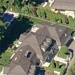Patrick Lindner's house