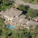 Romero Britto's House