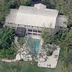 Donna Shalala's House