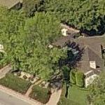 Bruce Springsteen's House (former) (Birds Eye)