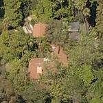 Bruce Springsteen's House (Birds Eye)