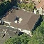 Joseph Babajian's House (Birds Eye)