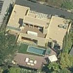Peter Jacobson's House (Birds Eye)